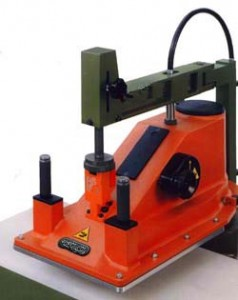 20T Multiforce Swing beam Clicker Press