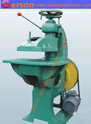 mechanical clicker press