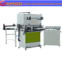 High Speed Hydraulic Die Cutting Machine