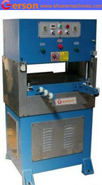 Small Hydraulic Beam Press