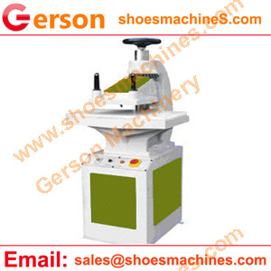 8T clicker press