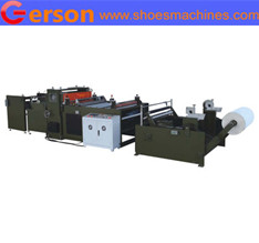 Automatic die Cutting Machine for Fabric sheet or roll