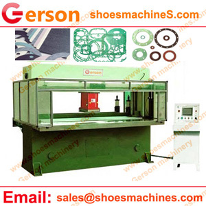 Non-asbestos Gasket Cutting Machine