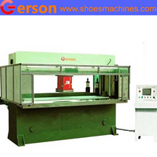 Automatic Hydraulic Traveling Head Punch Press