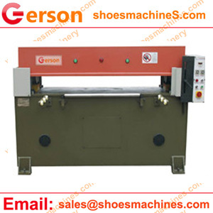 Precise Four-column Plane Hydraulic Cutting Machine