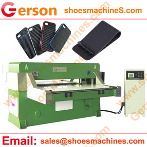 Carbon Fiber Cutting Press