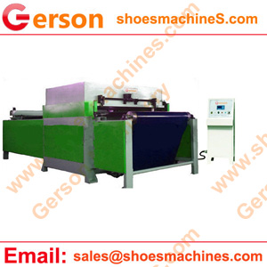 Automatic double-sided feed hydraulic cutting machine