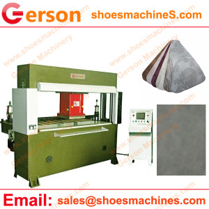 Upholstery Furniture PVC Leather Cutting Machine