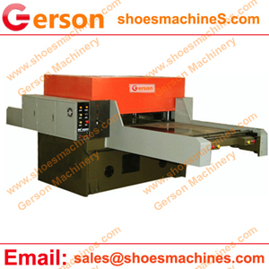 100 ton full beam hydraulic cutting machine