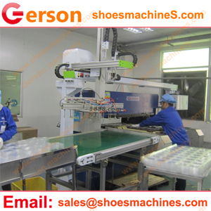 Thermoforming Blister Sheet Die Cutting Machine